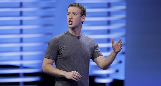 Facebook creation