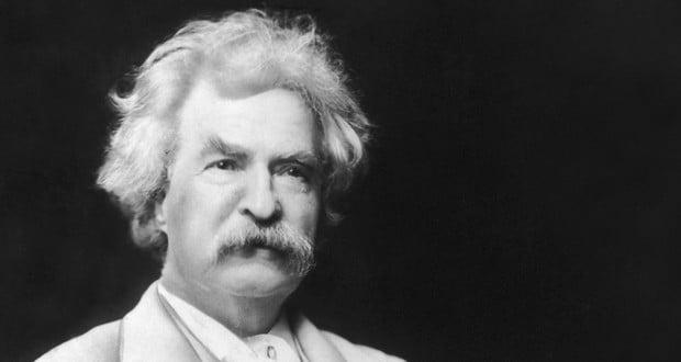 Mark Twain trip