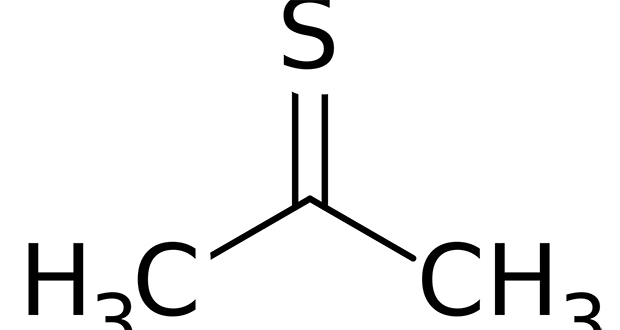 Thioacetone