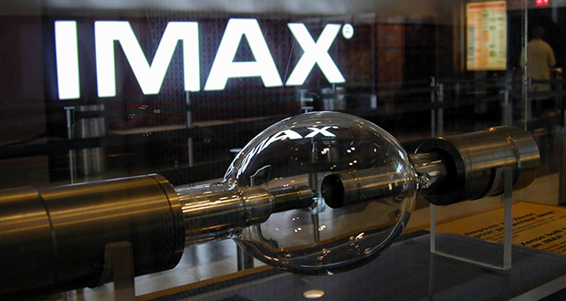 IMAX lamps