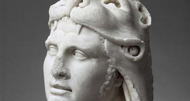 King Mithridates