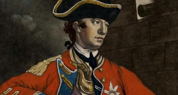 General Howe