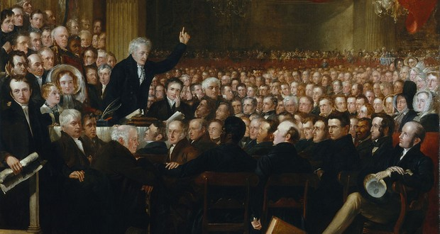 Anti-Slavery Convention
