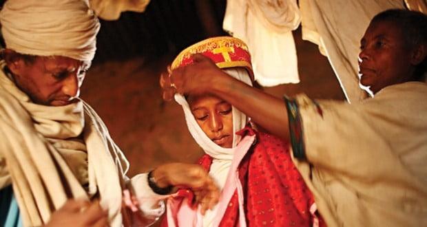 Marriages in Ethiopia