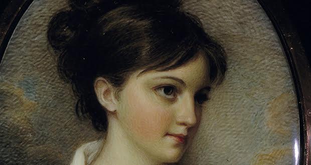 Eliza Lucas