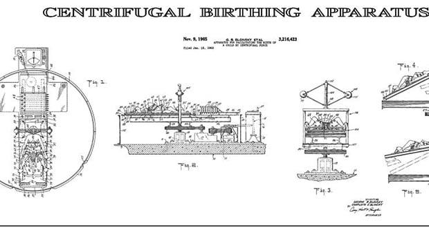 Birthing apparatus