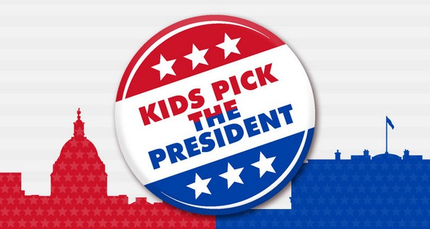 Kids Pick the President
