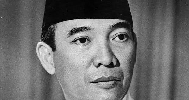 Achmed Sukarno