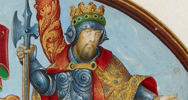 King Afonso IV