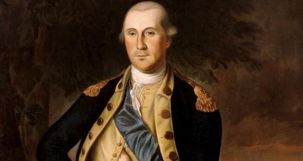 Washington's quote