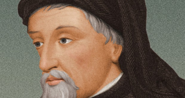 Geoffry Chaucer