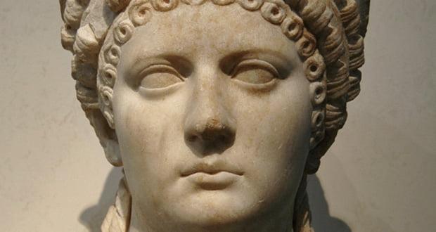 Claudia Octavia