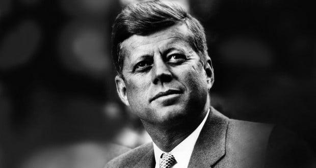 JFK's worth