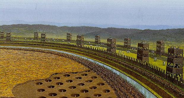 Battle of Alesia
