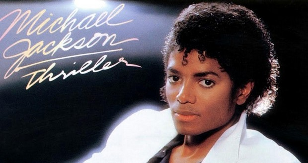 Thriller album