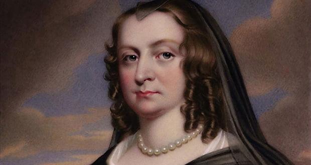 Mary Bankes