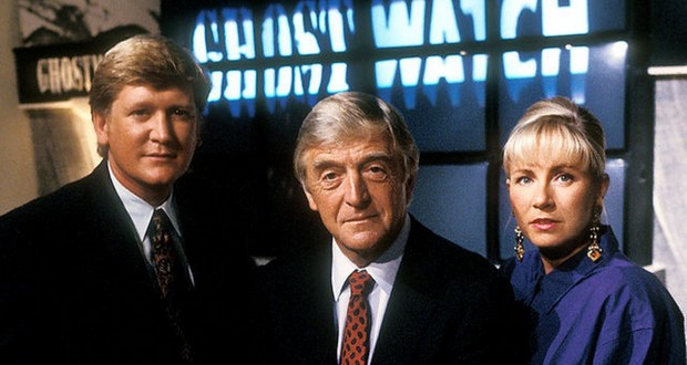 Ghostwatch tv show