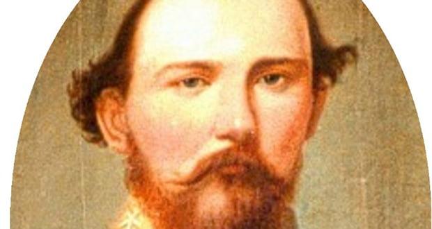 Benjamin Helm