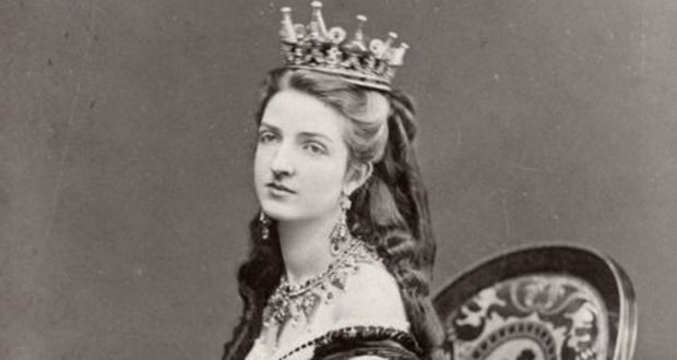 Queen Margherita