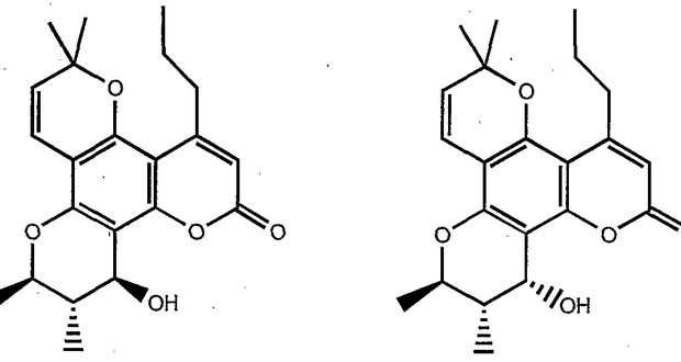 Calanolide A