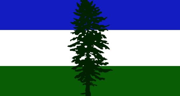 Cascadia movement