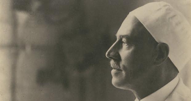 Paul Félix Armand Delille