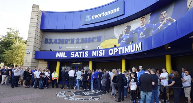 Everton Two
