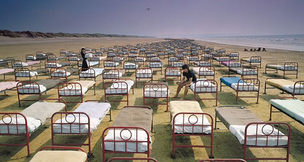 A Momentary Lapse Of Reason song