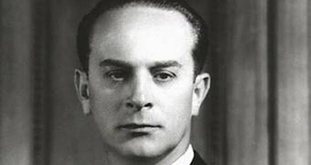 Jacobo Árbenz