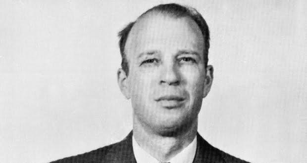 Frank R Olson