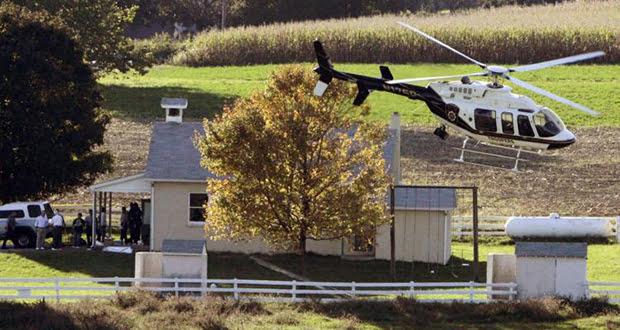 West Nickel Mines School massacre