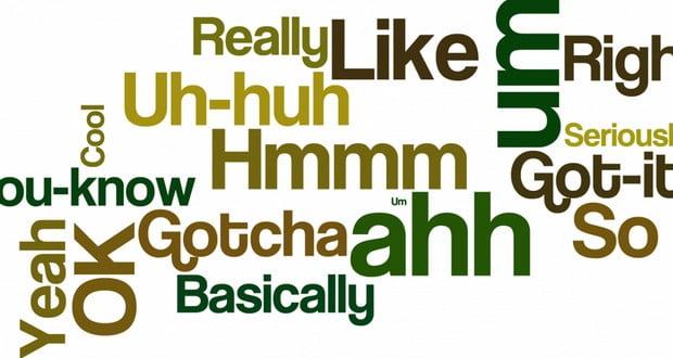 Speech disfluency