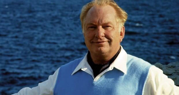 L. Ron. Hubbard