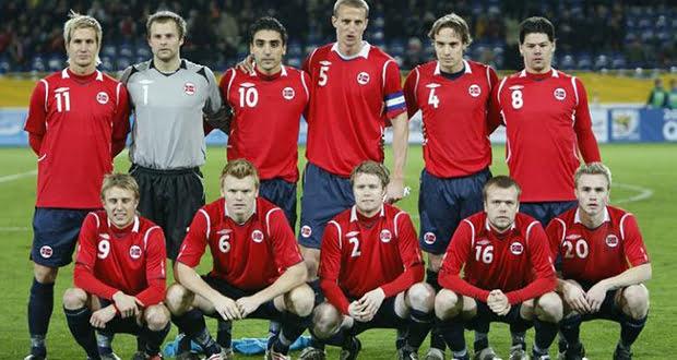 Norway football team
