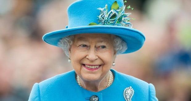 Queen's Messengers