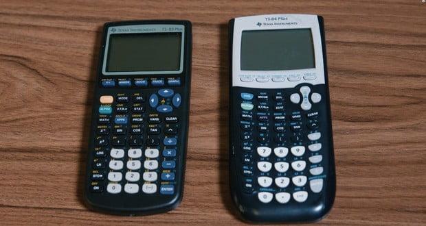 TI-84/83 calculators
