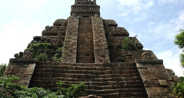Aztec Empire education
