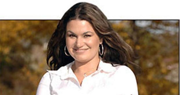 Sarah Carmen