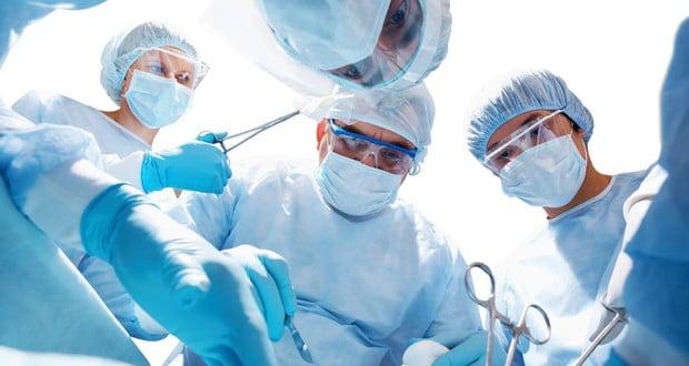 Longest surgery