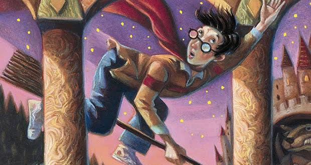 Harry Potter fake sequel