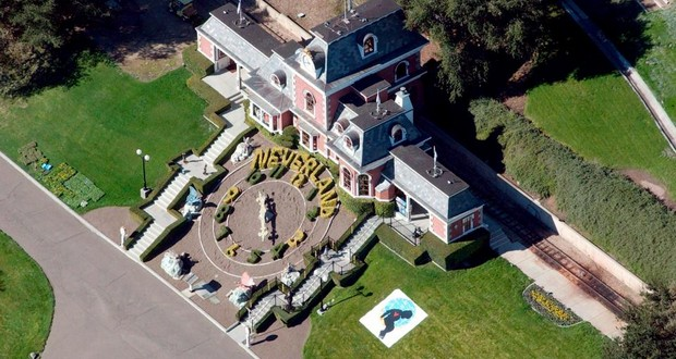 Michael Jackson's estate