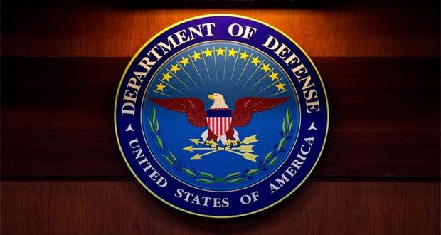 U.S. Defense Department