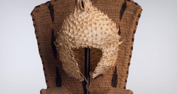 Kiribati warriors