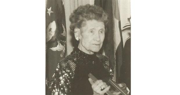 Mary Babnik Brown