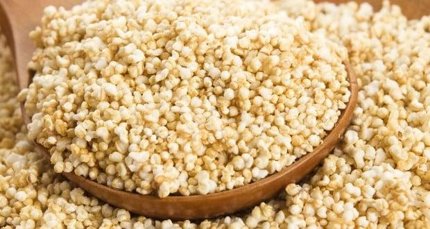 Amarnath grain