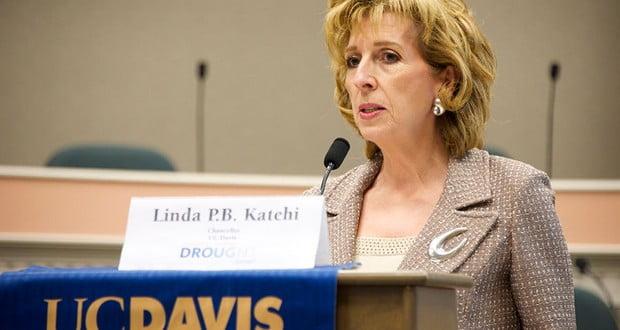 Linda P.B. Katehi