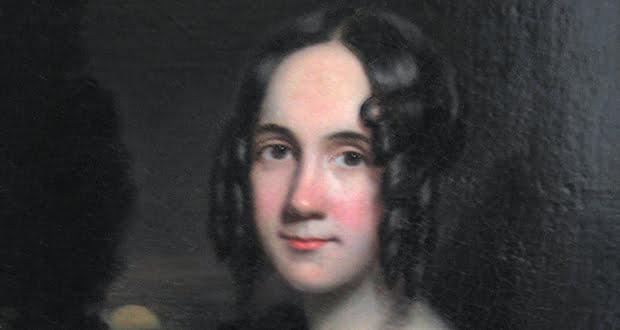 Sarah Josepha Hale