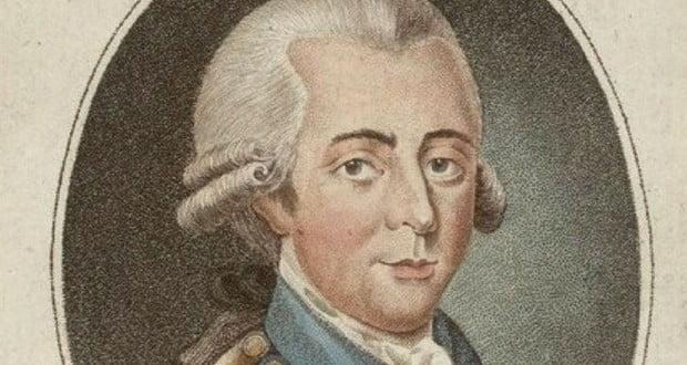 Marquis de Favras