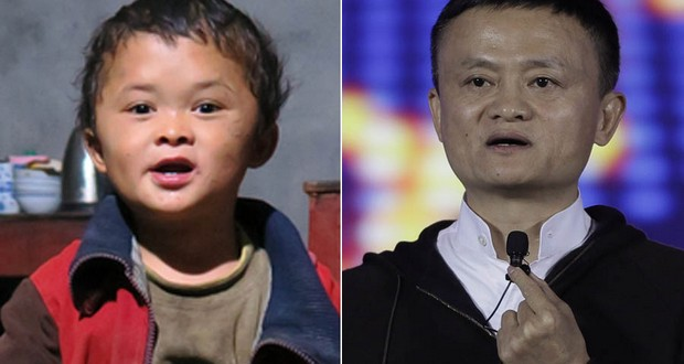 Mini Jack Ma   Fact# 9669   FactRepublic com