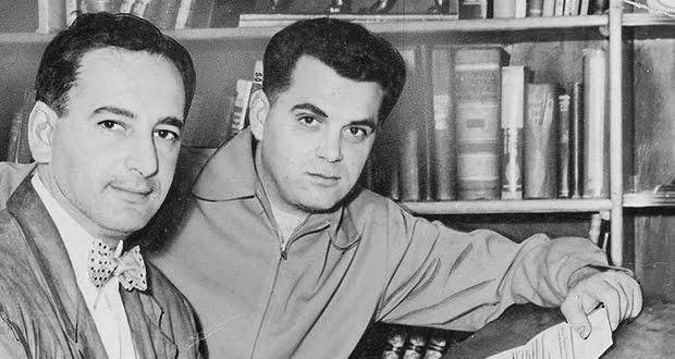 Joe Simon and Jack Kirby